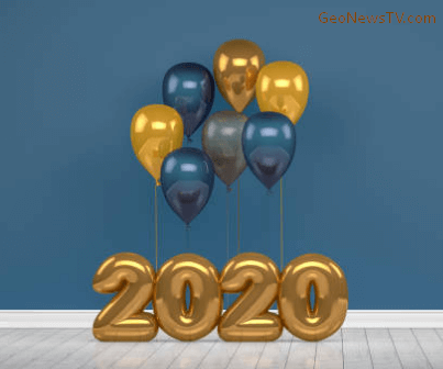 HAPPY NEW YEAR 2020 WALLPAPER IMAGES DOWNLOAD FOR WHATSAPP & FACEBOOK