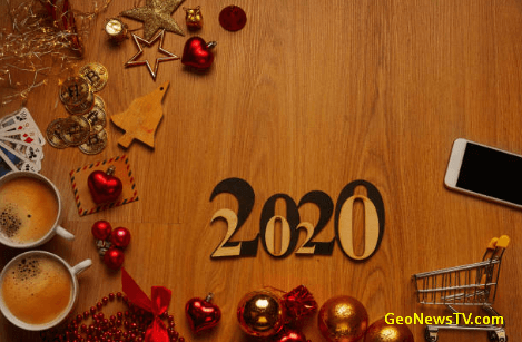 HAPPY NEW YEAR 2020 WALLPAPER PICTURES IMAGES PHOTO HD