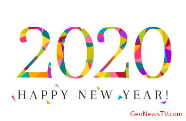 HAPPY NEW YEAR 2020 WALLPAPER PICTURES PHOTO HD