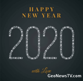 HAPPY NEW YEAR 2020 WALLPAPER PICTURES PHOTO FREE HD