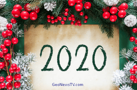 HAPPY NEW YEAR 2020 WALLPAPER PIC FOR WHATSAPP