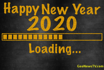 HAPPY NEW YEAR 2020 WALLPAPER PICS FREE DOWNLOAD