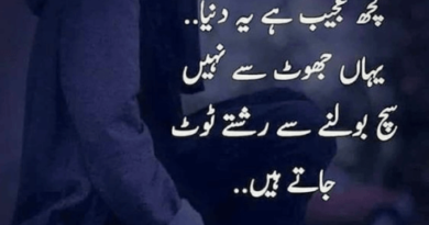 Best Urdu Quotes-urdu quotes for life-Latest Urdu Quotes