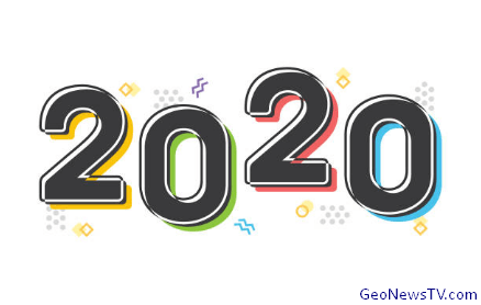 Happy New Year 2020 Wallpaper Photo Pictures