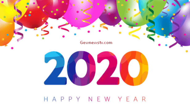 HAPPY NEW YEAR 2020 IMAGES WALLPAPER PICS FOR FACEBOOK