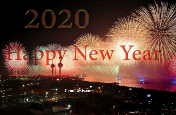 Happy New Year 2020 Images Pics Wallpaper Pictures New Free Download
