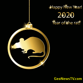 HAPPY NEW YEAR 2020 WALLPAPER PHOTO HD