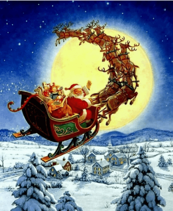 MERRY CHRISTMAS BEST IMAGES WALLPAPER PICS FOR FACEBOOK