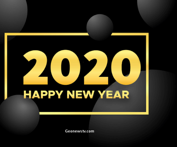 Happy New Year 2020 Images Wallpaper Photo Pics Free Latest With Quotes