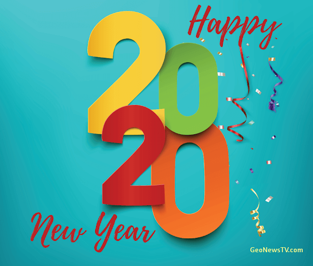 HAPPY NEW YEAR 2020 IMAGES PHOTO WALLPAPER FREE HD FOR WHATSAPP & FACEBOOK