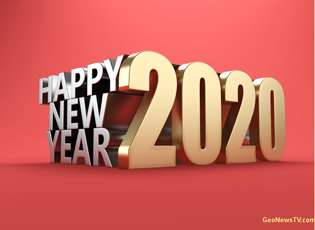 HAPPY NEW YEAR 2020 IMAGES FREE DOWNLOAD FOR WHATSAPP & FACEBOOK