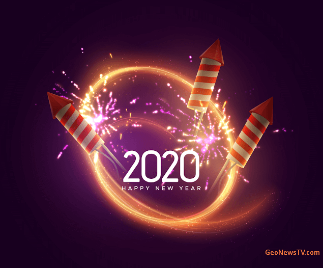 HAPPY NEW YEAR 2020 IMAGES WALLPAPER PICS HD DOWNLOAD