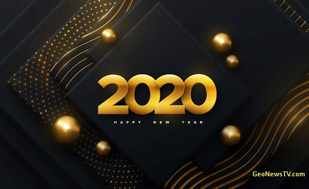 HAPPY NEW YEAR 2020 IMAGES WALLPAPER PHOTO PICTURES PIC DOWNLOAD FOR WHATSAPP