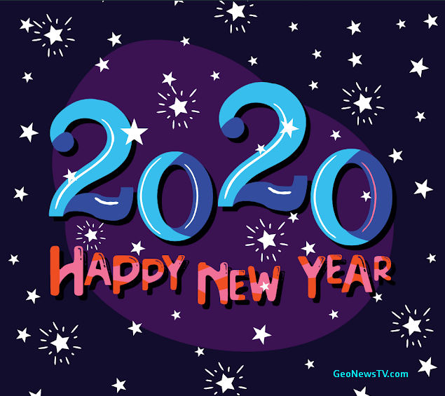 HAPPY NEW YEAR 2020 IMAGES WALLPAPER PHOTO PICS HD DOWNLOAD
