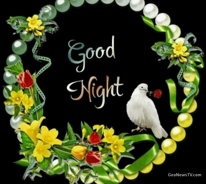 Good Night Images Wallpaper Pics for Facebook