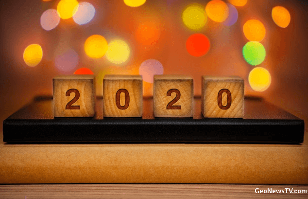 HAPPY NEW YEAR 2020 IMAGES WALLPAPER PICTURES PHOTO HD