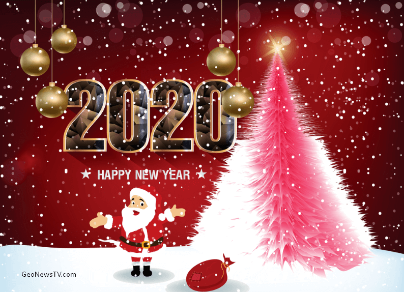 HAPPY NEW YEAR 2020 IMAGESPICTURES FREE HD FOR FACEBOOK