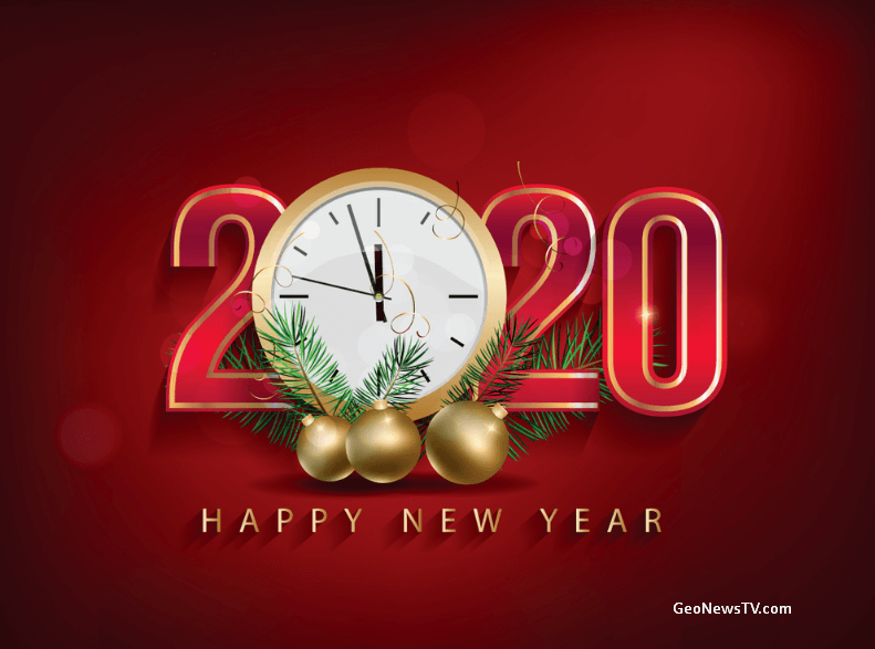 HAPPY NEW YEAR 2020 IMAGES PHOTO WALLPAPER FOR FACEBOOK
