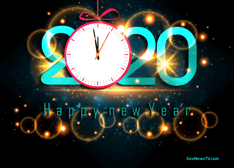 HAPPY NEW YEAR 2020 IMAGES WALLPAPER FOR FACEBOOK