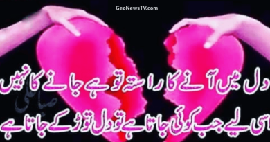 Full sad poetry-sad shayari in urdu-Amazing Sad Poetry