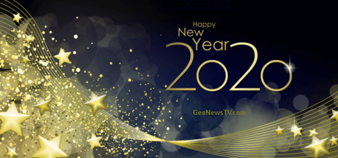 HAPPY NEW YEAR 2020 IMAGES WALLPAPER FREE DOWNLOAD