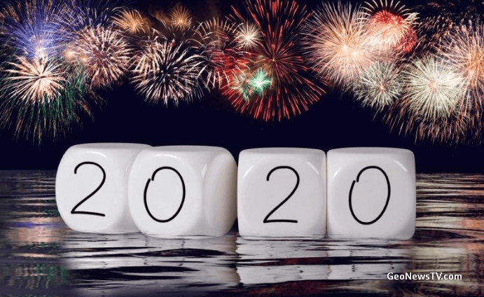 HAPPY NEW YEAR 2020 IMAGES WALLPAPER PHOTO FREE DOWNLOAD