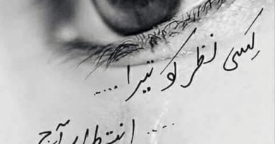 Amazing Poetry- Best Poetry Ever- New Poetry in Urdu