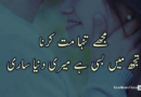 Love Poetry SMS-Shayari Urdu Love-Amazing poetry