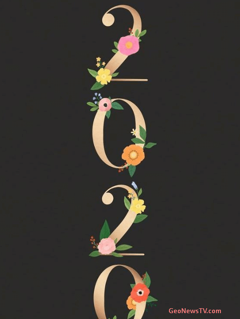 HAPPY NEW YEAR 2020 IMAGES WALLPAPER PICTURES PHOTO DOWNLOAD FOR WHATSAPP & FACEBOOK