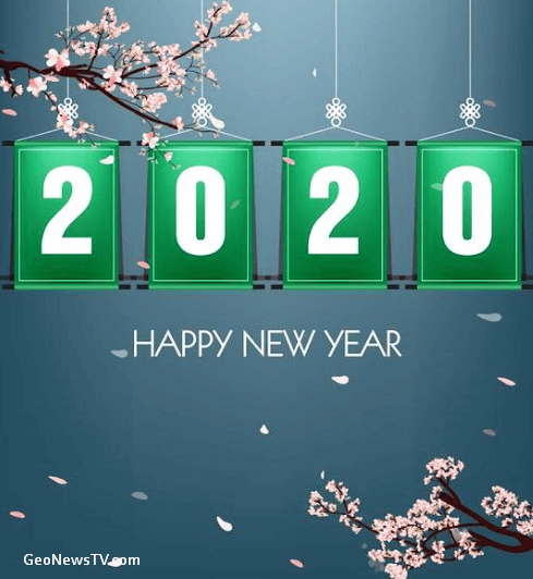 HAPPY NEW YEAR 2020 IMAGES PHOTO HD DOWNLOAD FOR FACEBOOK & WHTASAPP