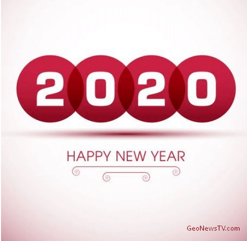 HAPPY NEW YEAR 2020 IMAGES WALLPAPER PICTURES FREE DOWNLOAD FOR FACEBOOK & WHATSAPP
