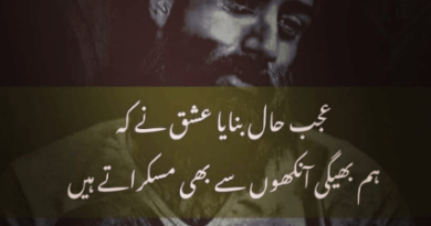 Poetry sad-Sad urdu shayari-Sad love poetry in urdu-Amazing Poetry