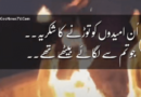 Sad shayari urdu-Sad poetry in urdu 2 lines-Amazing Sad Poetry in Urdu