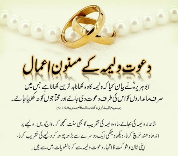 Hadees of the day- hadith of Prophet Muhammad in urdu- short Hadees in urdu