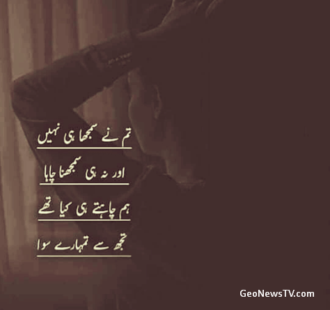 Best Poetry Ever-New poetry in urdu-Amazing Poetry
