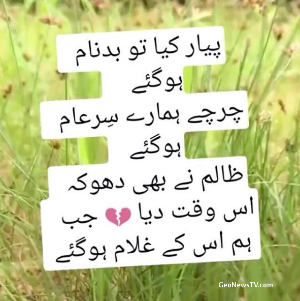 Amazing Poetry-New Poetry in Urdu-Best Urdu Poetry in the World-Short Poetry in Urdu