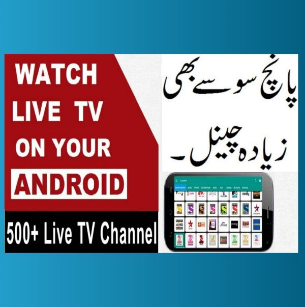 500+Live Tv Channels Free