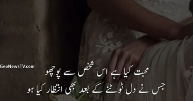 Amazing Poetry-Sad Love Poetry in Urdu-Sad Shayari-Dard Bhari Shayari