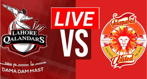 PTV Sports Match Live-PSL Live Score-PSL Today Match-IU vs LQ