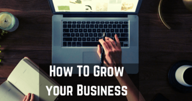 How to Grow your Business OnlineUnique Online Business Ideas 2020