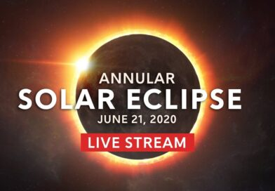 Solar Eclipse 2020-Live Streaming-live view of solar eclipse today