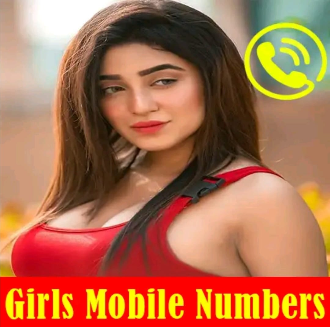 Girls Mobile Numbers for Chat